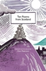 Ten Poems from Scotland - Book