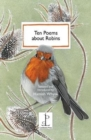 Ten Poems about Robins - Book