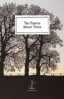 Ten Poems about Trees - Book