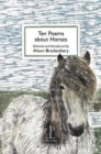 Ten Poems about Horses - Book