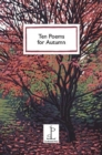Ten Poems for Autumn - Book