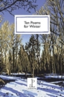 Ten Poems for Winter - Book