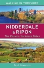 Nidderdale & Ripon : The Eastern Yorkshire Dales - Book