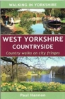 West Yorkshire Countryside : Country Walks on City Fringes - Book