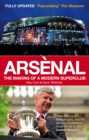 Arsenal : The Making of a Modern Superclub - Book