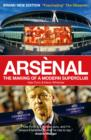 Arsenal : The Making of a Modern Superclub - eBook