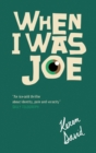 When I Was Joe - eBook