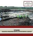 Cutacre : Excavating a prehistoric, medieval, and post-medieval landscape - Book