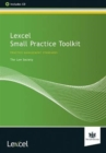 Lexcel Small Practice Toolkit - Book