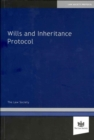Wills and Inheritance Protocol - Book