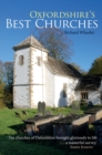 Oxfordshire's Best Churches - Book