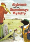 Alphonse and the Stonehenge Mystery - Book