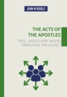 Acts of the Apostles - Book