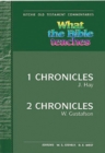 What the Bible Teaches 1 and 2 Chronicles - Book