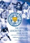The Official Leicester City Quiz Book - eBook