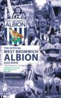The Official West Bromwich Albion Quiz Book - eBook