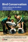 Bird Conservation : Global evidence for the effects of interventions - eBook