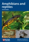 Amphibians and reptiles - eBook