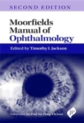 Moorfields Manual of Ophthalmology - Book