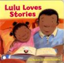 Lulu Loves Stories - Book