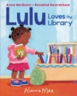 Lulu Loves the Library - Book