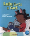 Lulu Gets a Cat - Book