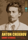 Short Stories by Anton Chekhov : A Tragic Actor and Other Stories Bk. 1 - eAudiobook