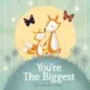 You're the Biggest - Book