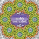 The Third One and Only Mandala Colouring Book - Book