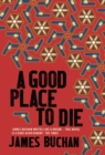 A Good Place to Die - eBook