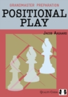 Positional Play - Book