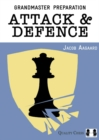 Attack & Defence - Book