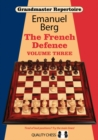 Grandmaster Repertoire 16: The French Defence: Volume 3 - Book