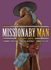 Missionary Man Bad Moon Rising - Book