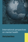 International Perspectives on Mental Health - Book