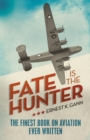 Fate is the Hunter - eBook