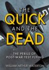 The Quick and the Dead - Book