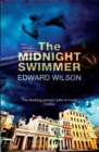 The Midnight Swimmer - Book