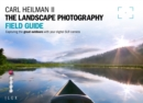 The Landscape Photographer's Field Guide : Capturing the Great Outdoors with your Digital SLR Camera - eBook