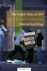The English Riots of 2011 - eBook