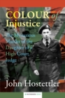 The Colour of Injustice - eBook