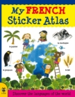 My French Sticker Atlas - Book