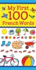 My First 100 French Words - Book