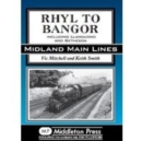 Rhyl to Bangor : Including Llandudno and Bethesda - Book