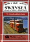 Branch Lines Around Swansea - Book