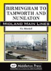 Birmingham to Tamworth and Nuneaton - Book