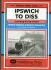 Ipswich to Diss : Including the Eye Branch - Book