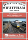 Branch Lines Around Swaffham : From Thetford - Book
