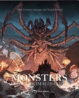 Monsters from the Imagination : Best Creatures by Global Artists - Book