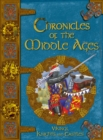 Chronicles Of The Middle Ages - Book